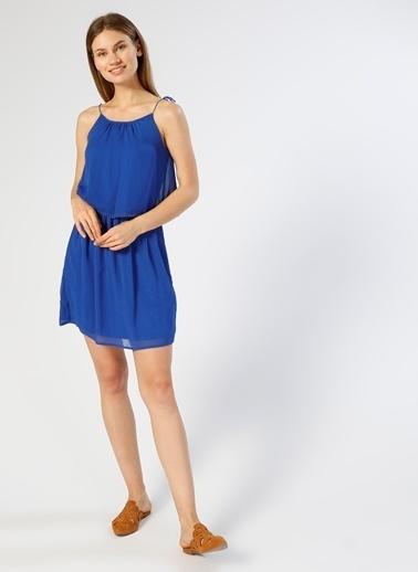 Only Elbise Mavi